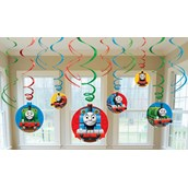 Thomas the Train Hanging Swirl Value Pack