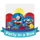 Thomas the Train Party in a Box For 8