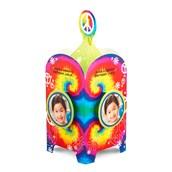 Tie Dye Fun Personalized Centerpiece