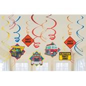 Tonka Hanging Swirl Value Pack