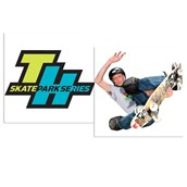 Tony Hawk Skatepark Series Tattoos (8)