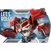 Transformers Invitations (8)