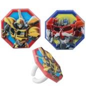 Transformers Rings (12)