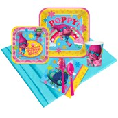 Trolls Party Pack (8)