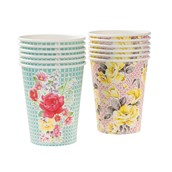 Truly Scrumptious 9oz Cups (12)