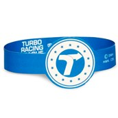 Turbo Rubber Wristbands