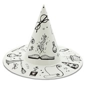 Wizard Express DIY Wizard Hat (16)
