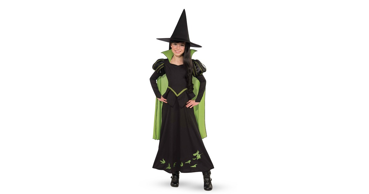 Wizard Of Oz-Wicked Witch Of The - 29.7KB