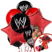 WWE Balloon Bouquet