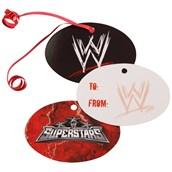 WWE Gift Tags