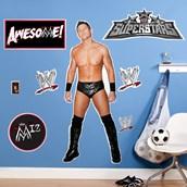 WWE The Miz Giant Wall Decals