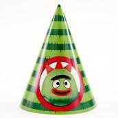 Yo Gabba Gabba! Cone Hats