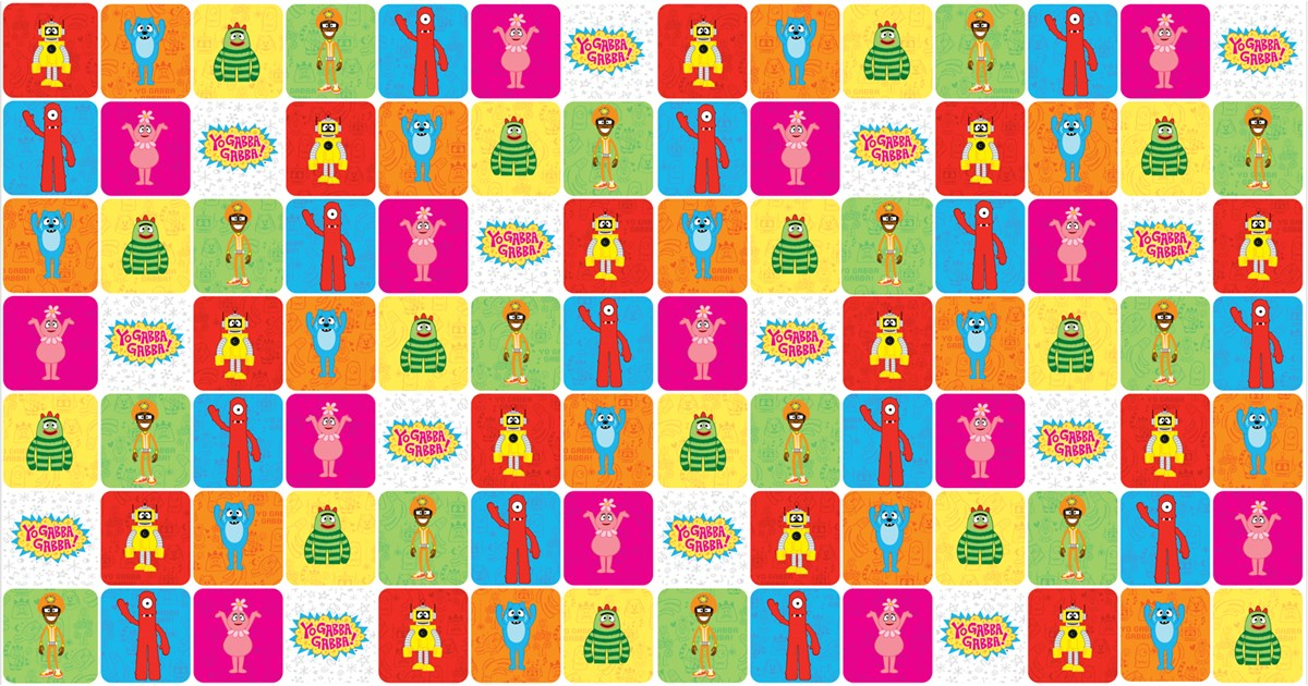 yo gabba gabba wrapping paper Yo gabba gabba toodee ty small beanie baby yo gabba gabba toodee ty small beanie baby yo gabba yo gabba gabba paper tablecover table cover $599 yo gabba gabba toodee 16 inch plush backpack - toodee $1599.