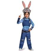 Zootopia Judy Hopps Classic Child Costume