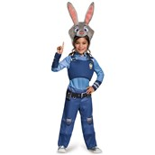 Zootopia Judy Hopps Classic Toddler Costume