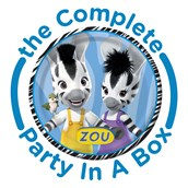 Zou - Party in a Box