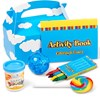 Mickey Fun & Friends Favor Box (4-Pack)