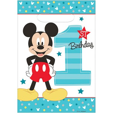 Mickey Fun at One Treat Bags(8)