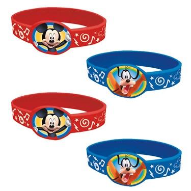 Mickey Mouse Favor Bracelets (4)