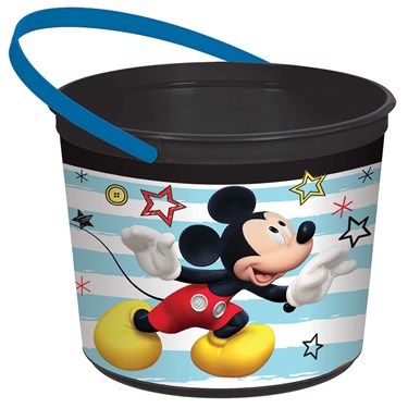 Mickey On The Go Favor Container (1)