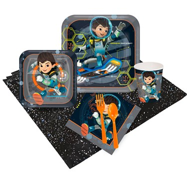 Miles From Tomorrowland Party Pack for 24