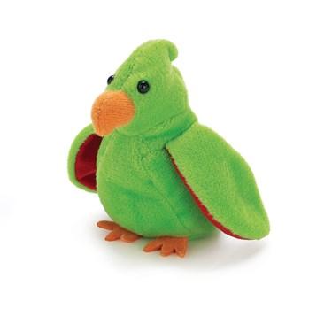 Mini Parrot Bean Bags