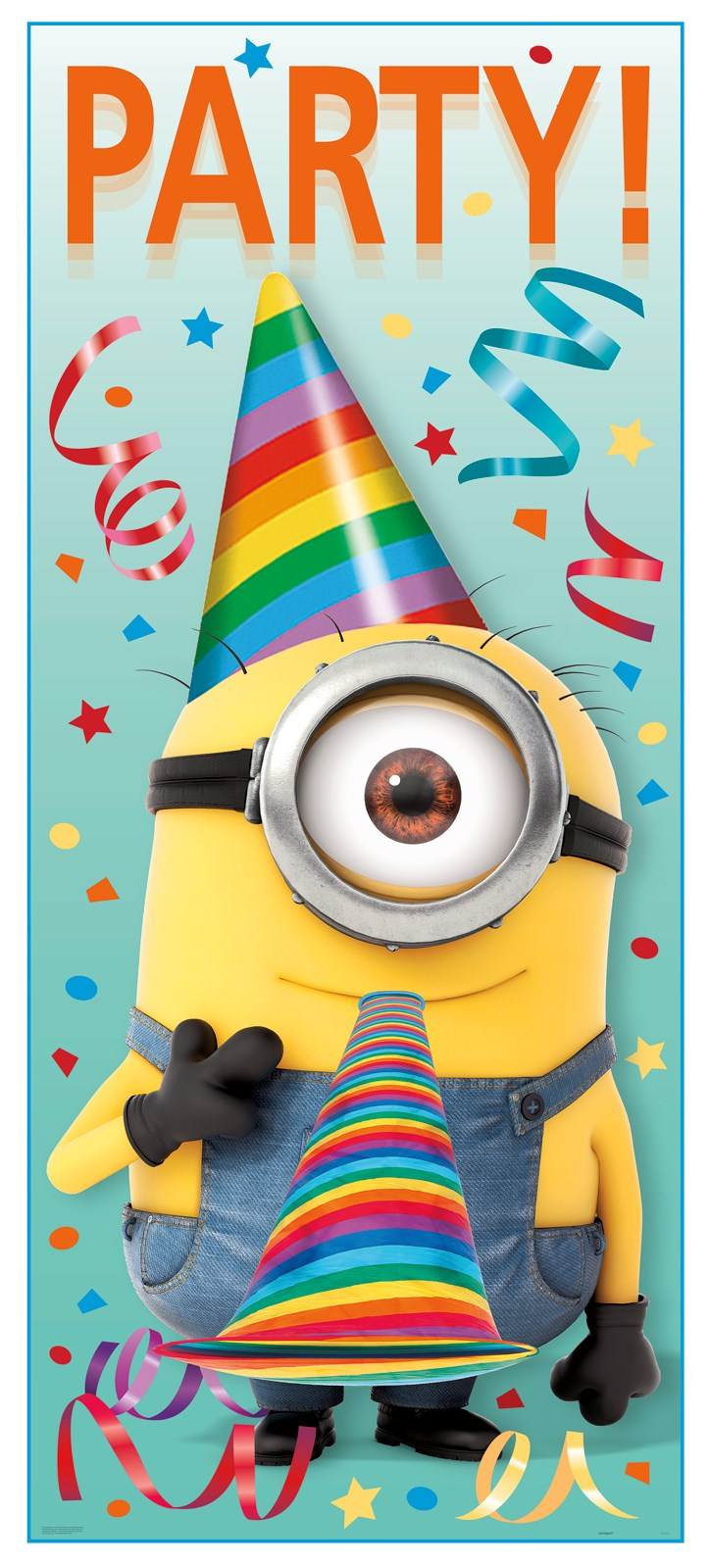 Minions Party Minions Despicable Me Door Cover Birthdayexpresscom