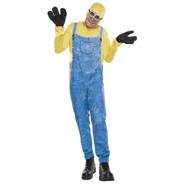 Minions Movie: Minion Bob Costume For Adults