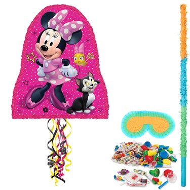 Minnie Mouse Happy Helpers Pinata Kit