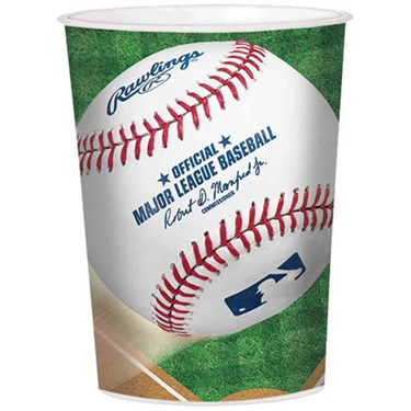 MLB Favor Cup(1)