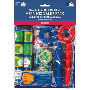 MLB Mega Favor Mix (48)