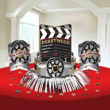 Movie Table Decorating Kit (1)