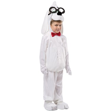 Mr. Peabody & Sherman - Mr. Peabody Toddler/Child Costume