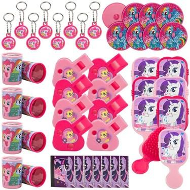 My Little Pony Mega Mix Value Pack Favor