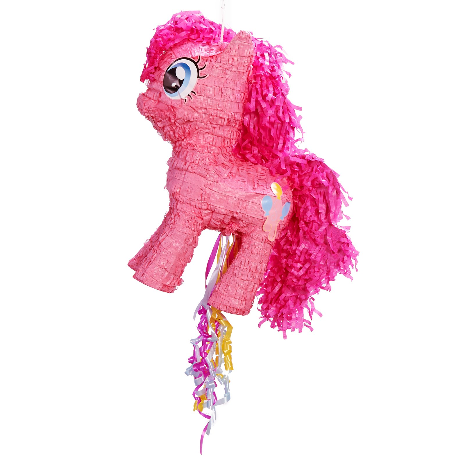 default image my little pony pinkie pie pull string pinata