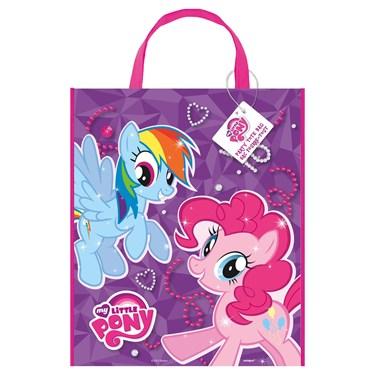 "My Little Pony Totebag 13""X11""(1)"