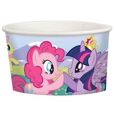My Little Pony Treat Cups(8)