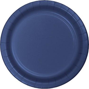 Dinner Plate - Navy