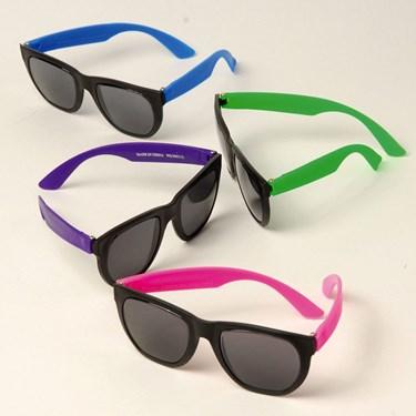 Neon Rubber 6 Sunglasses (12)