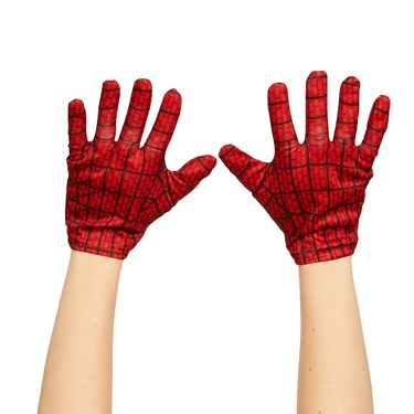 New Official The Amazing Spider-Man 2 Movie Child Gloves