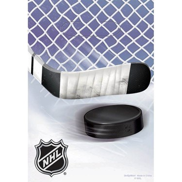 NHL Ice Time! Treat Bags(8)