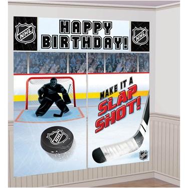 NHL Scene Setter(5)