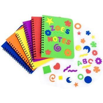 Notebook Activity Kit