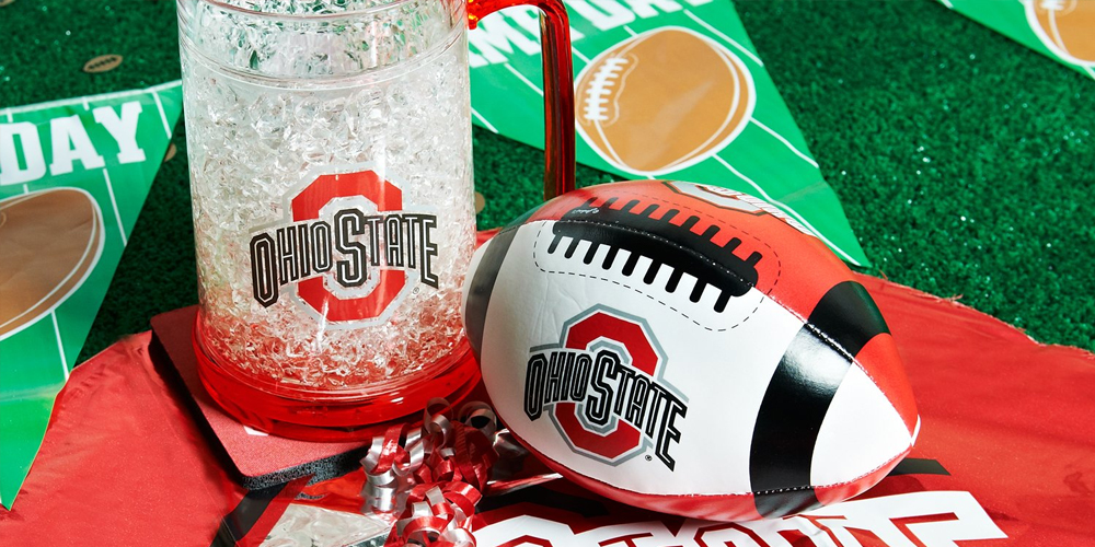 Alt. Image (2) - Ohio State Buckeyes Party in a Box