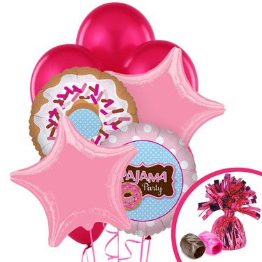 Pajama Party Balloon Bouquet