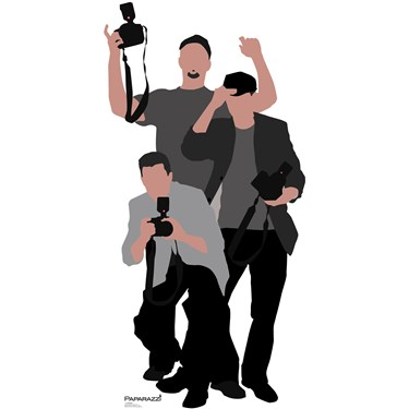 Paparazzi Standup