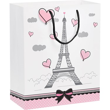 Party in Paris Treat Bags(1)