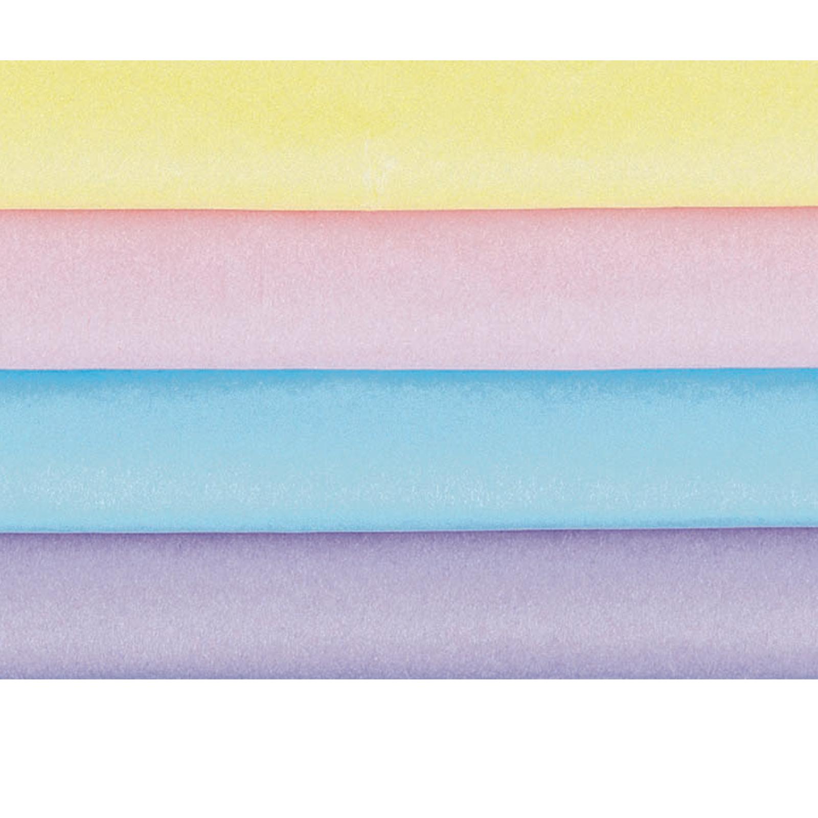 pastel colors tissue paper birthdayexpress com