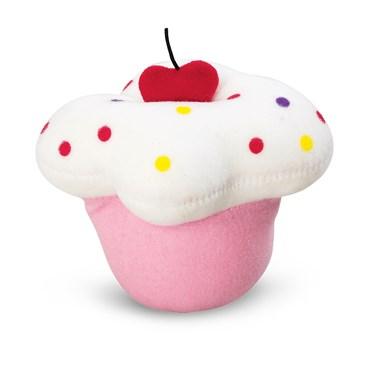 Stuffed Pastel Cupcake