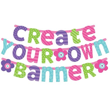 Pastel Customizable Letter Banner (1)